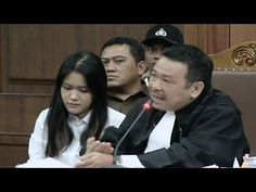 Kuasa Hukum Jessica Kembali Protes Saksi Ahli