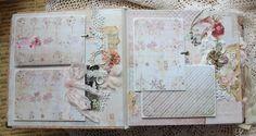 My Soul - творческая мастерская Галины Проценко: Альбом №47 для малышки Есении и важное объявление по курсам