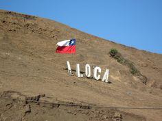 Iloca, Chile.