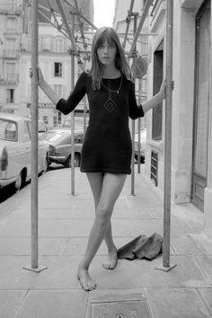 El prodigioso vestido de punto