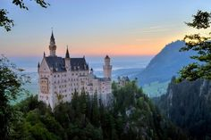 15 Real Fairytale Destinations You Must Visit | Qantas Travel Insider