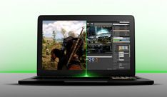 """Giveaway: Razer Blade Pro 17.3″ Gaming Laptop – Pintereste – Prize: Razer Blade Pro 17.3"""" Gaming Laptop #computer #game #giveaway"""
