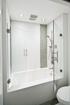 Master Bathroom Tub Shower Combo Elegant Tub Shower Bo Ideas Balducci Additions and Remodeling Bathtub Shower Combo, Bathroom Tub Shower, Shower Doors, Bathroom Ideas, Shower Ideas, Bathroom Inspiration, Bath Tub, Wood Bath, Huge Shower
