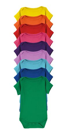 Come for the awesome colors, stay for the brilliant basics in super soft fabrics for babies and kids size Everything Baby, Baby Time, Boy Outfits, Girl Fashion, Babies Fashion, Cute Babies, New Baby Products, Babyshower, Baby Boy