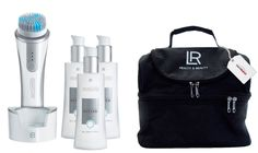 LR ZEITGARD Cleansing System Kit - Classic inkl. Beauty Case