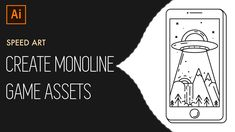 Lineart is getting more and more popular in the game industry. Games like Hidden Folks are crushing the paid top charts. Here's how I create beautiful, minimalist linework assets for games. Speed Art, Game Assets, Best Games, Game Design, Game Art, Emoji, Charts, Ios, Android
