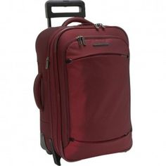 Hartmann Luggage | Best Luggage Brands | Pinterest