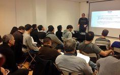 JDK Swift & WebSocket Open Day