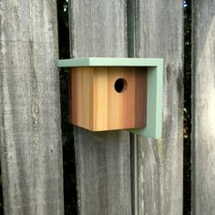 Birdhouse / Linnunpönttö