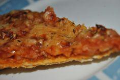 Antojo en tu cocina: Pizza, la receta de mi madre