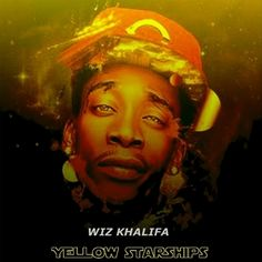 Wiz Khalifa - Yellow Starships (Mixtape)