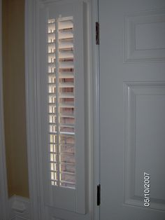 Need A Little Privacy For Your Front Door Sidelight Windows We Can