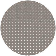 Makower UK, Sophia, Spot On Grey