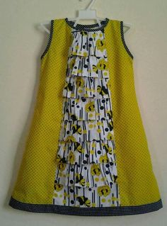 Uminathi dresses Girls Frock Design, Baby Dress Design, Kids Dress Wear, Kids Gown, Baby Frocks Designs, Kids Frocks Design, African Dresses For Kids, Latest African Fashion Dresses, Girls Dresses Sewing