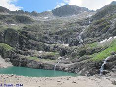 Rando du jour : Lac Bleu