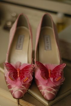 Marie Antoinette Shoes   Flickr - Photo Sharing!