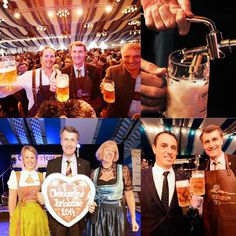 #FlashbackFriday Only ONE WEEK TO GO before the Lord Mayor Graham Quirk officially opens Oktoberfest Brisbane by tapping the first keg. #Anzapfen #OktoberfestBrisbane #OfBris15 #BrisbaneAnyDay #ThisIsQueensland @oktoberfestbris