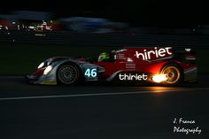 Le Mans 2012 Oreca Nissan by jfrauca, via Flickr