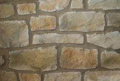 Piedra artificial de cemento TXT.