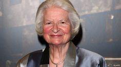 PD James, crime novelist, dies aged 94