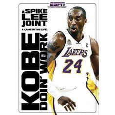 Kobe Doin Work DVD, 2009