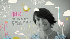 Lisa Glanz startedher career cutting out soccer playersinPhotoshop for a magazine company. Today 90% of her income comes from selling on design marketplaces. We sat down to chat with Lisa about how online sales allowed her to make a decent […]