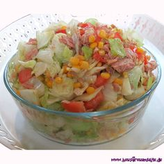Ruck-Zuck-Sommersalat