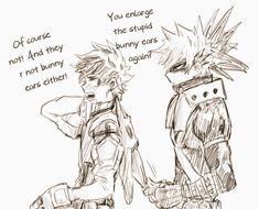 """winter cos again Manga Anime, Anime Art, Ultra Boys, My Hero Academia Bakugou, Deku X Kacchan, Cute Pokemon, Boku No Hero Academy, Anime Ships, Anime Couples"