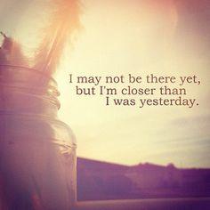 Motivational Wednesday