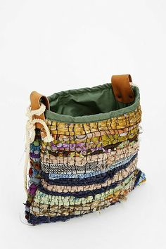 Urban Renewal Rag Hobo Bag
