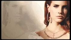 Lana Del Rey - Never Let Me Go (Official Lyrics Video) - YouTube