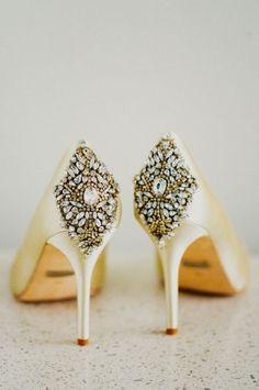 c5ad0c7d38b0 Featured Photographer  Binaryflips Photography  Wedding shoes idea. Wedding  Shoes Bride