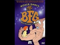 The BFG 1989 - not the book. This is the 1.5 hour animated movie based on the book.