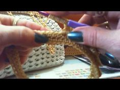 tutorial scialle - YouTube
