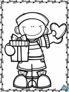 Valentine Colors Crafts Valentines Day Letters For Kids School Clipart Cool Coloring Pages Color Sheets Saint Valentin Art