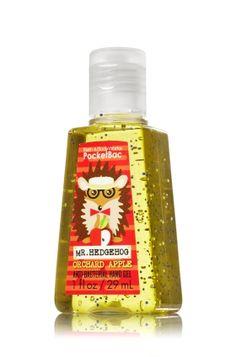 Orchard Apple PocketBac Sanitizing Hand Gel - Soap/Sanitizer - Bath & Body Works