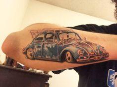Vw Tattoo, Rolls Royce Wallpaper, Expensive Cars, Vw Beetles, Amazing Cars, Cool Cars, Dream Cars, Cool Tattoos, Tv