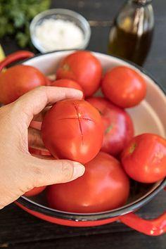 ROSII CU ARDEI SI USTUROI PENTRU IARNA | Diva in bucatarie Foodies, Vegetables, Canning, Salads, Veggie Food, Vegetable Recipes, Veggies