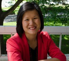 Larissa Kwong Abazia (Class of 2007) confirmed as vice moderator for the 221st General Assembly of the Presbyterian Church (USA).