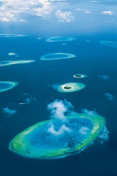 Blue Planet: The Lure of The Maldives | National Geographic Traveller India
