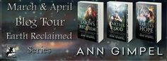 Taking it One Book at a Time: {Blog Tour: Review} Earth's Requiem (Earth Reclaim...