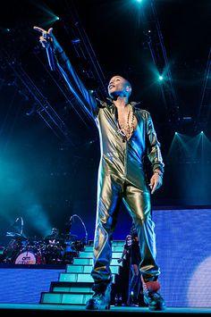 Pharell | 23 september 2014 | Ziggo Dome, Amsterdam