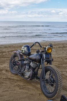 Old style bobber
