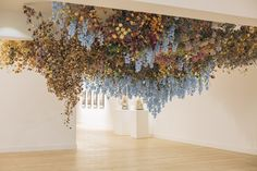 Still Life: Sculpture & Prints - Rebecca Louise Law - Rebecca Louise Law #hanging gardens