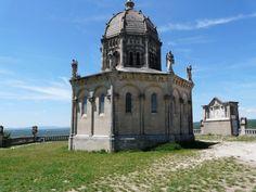 Citadelle de Forcalquier (viewpoint) - Forcalquier, France