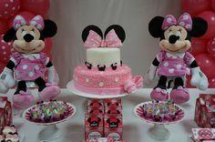 Kids Party  Minnie