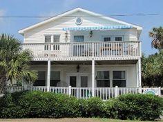 Sea+Spot+Sleeps+12-14+++Vacation Rental in Charleston Area from @homeaway! #vacation #rental #travel #homeaway