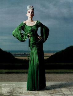Jean Paul Gaultier Haute Couture fw05