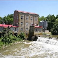 #Weisenberger Mills, Midway, Kentucky  #Travel Kentucky USA multicityworldtravel.com We cover the world over 220 countries, 26 languages and 120 currencies Hotel and Flight deals.guarantee the best price