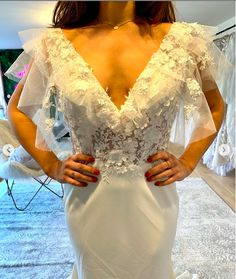 Wild Blooms Bridal believes your wedding dress should be a reflection of your personal style. For the bride who loved freedom, style, simplicity and wants to be her truest self on her special day! Formal Dresses, Wedding Dresses, Personal Style, Bloom, Gowns, Boutique, Bride, Collection, Fashion